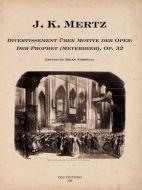 J. K. Mertz Op.32 (digital edition)
