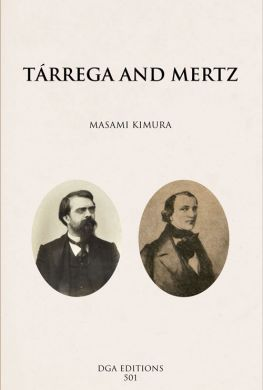 Tárrega and Mertz